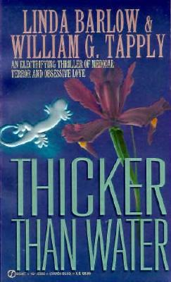 Thicker Than Water, Linda Barlow, William G. Tapply