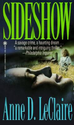 Image for Sideshow (Onyx Fiction)