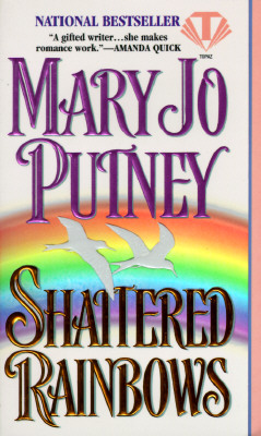 Image for Shattered Rainbows (Fallen Angels)