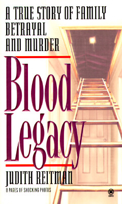 Image for BLOOD LEGACY