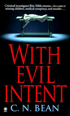 Image for With Evil Intent