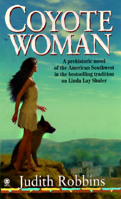 Image for Coyote Woman