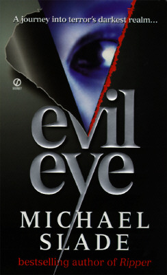 Image for Evil Eye