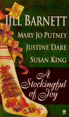 Image for A Stockingful of Joy (Onyx Historical Romance)