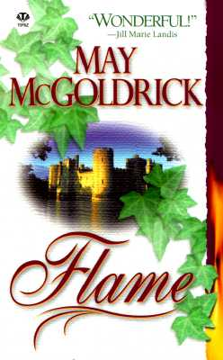 Flame, May McGoldrick