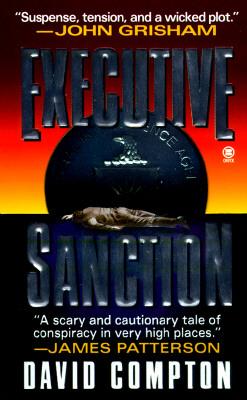 Executive Sanction, DAVID COMPTON