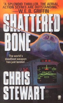 Shattered Bone, Stewart, Chris