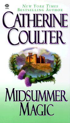 Image for Midsummer Magic  (Bk 1 Magic Trilogy)