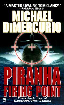 Image for Piranha Firing Point