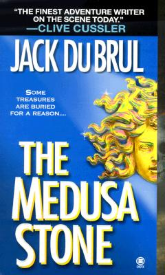 The Medusa Stone, Du Brul, Jack