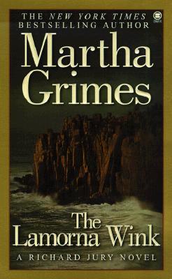 The Lamorna Wink: A Richard Jury Mystery, Grimes, Martha
