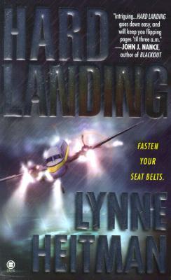 Image for Hard Landing