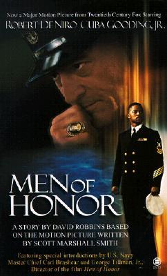 Image for MEN OF HONOR : A NOVEL