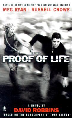 Image for PROOF OF LIFE : A NOVEL