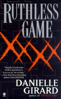 Image for Ruthless Game