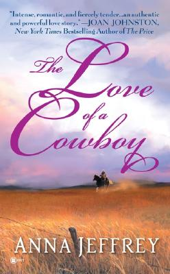 Image for The Love Of A Cowboy
