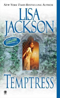 Temptress (Onyx Novel), Lisa  Jackson