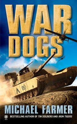 War Dogs, Farmer, Michael