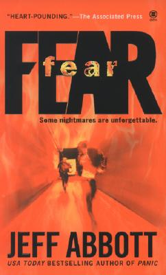 Image for Fear -- Some Nightmares are Unforgettable
