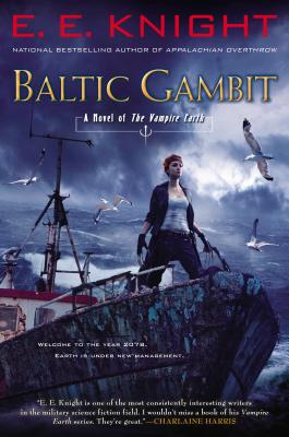 Image for BALTIC GAMBIT THE VAMPIRE EARTH 11