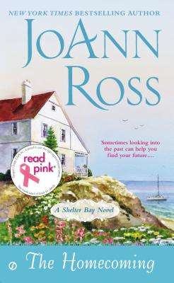 Read Pink The Homecoming: A Shelter Bay Novel, JoAnn Ross