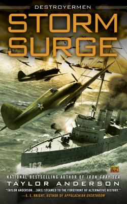 Image for Storm Surge #8 Destroyermen