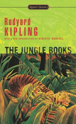 JUNGLE BOOKS, KIPLING, RUDYARD