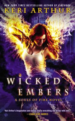 Image for Wicked Embers