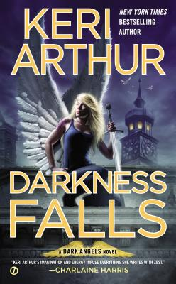 Image for Darkness Falls