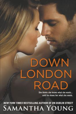 Down London Road, Samantha Young
