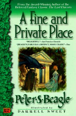 Image for FINE & PRIVATE PLACE, A ILLUSTRATED BY DARRELL SWEET