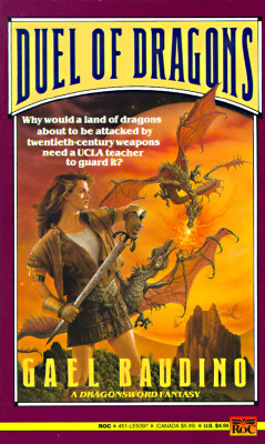 Image for Duel Of Dragons