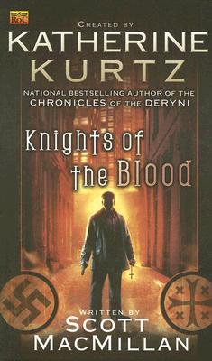 Image for Knights of the Blood (Knights of Blood)