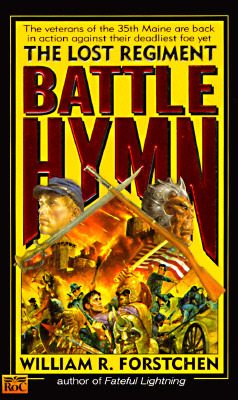 Image for Battle Hymn (Lost Regiment, Book 5)