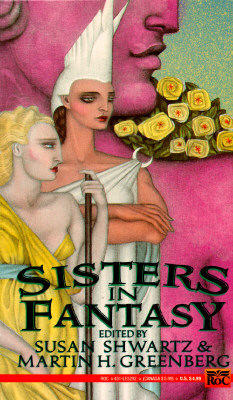 Image for Sisters in Fantasy