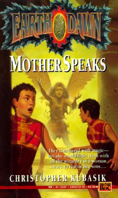 Image for Mother Speaks (Earthdawn)