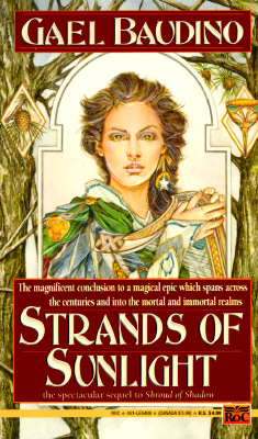 Image for Strands of Sunlight