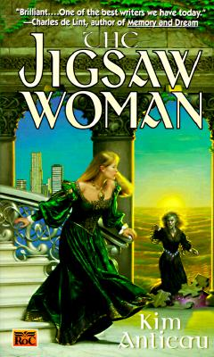 Image for Jigsaw Woman, The