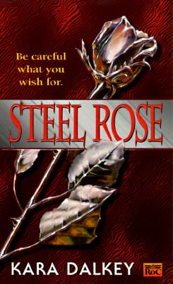 Image for Steel rose