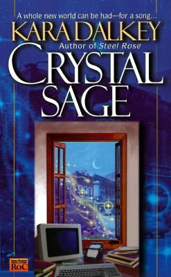 Image for Crystal Sage