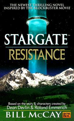Image for Stargate #5: Resistance