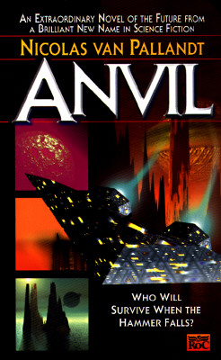 Image for Anvil