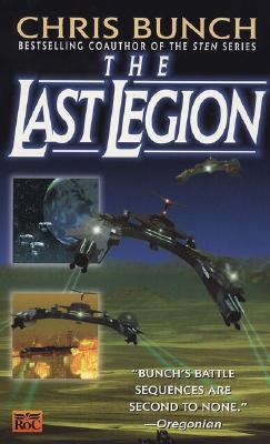 Image for Last Legion, The
