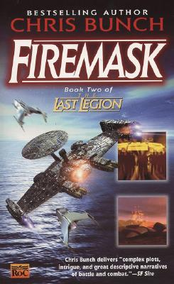 Image for Firemask: Book Two of the Last Legion