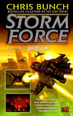 Image for Stormforce: Book Three of the Last Legion