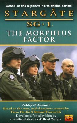 Image for Stargate SG-1: The Morpheus Factor