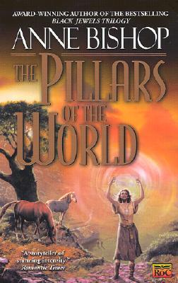 Image for The Pillars of the World (Tir Alainn Trilogy)