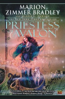 Image for Priestess of Avalon