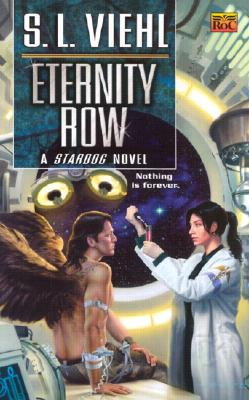 ETERNITY ROW (STARDOC, NO 5), VIEHL, S.L.