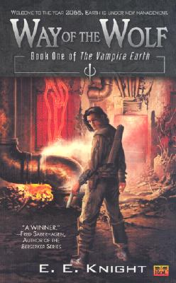 Image for Way of the Wolf: Book One Of The Vampire Earth